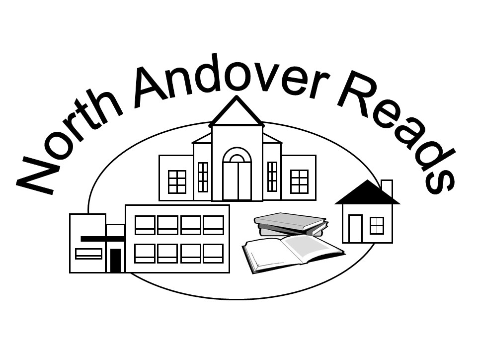 Image result for north andover reads program